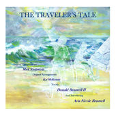 Traveler's Tale Cover